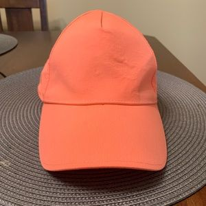 Lululemon Baller runner hat
